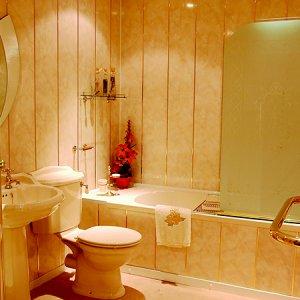 Как сделать экран под ванну своими руками? Виды и устройство 41