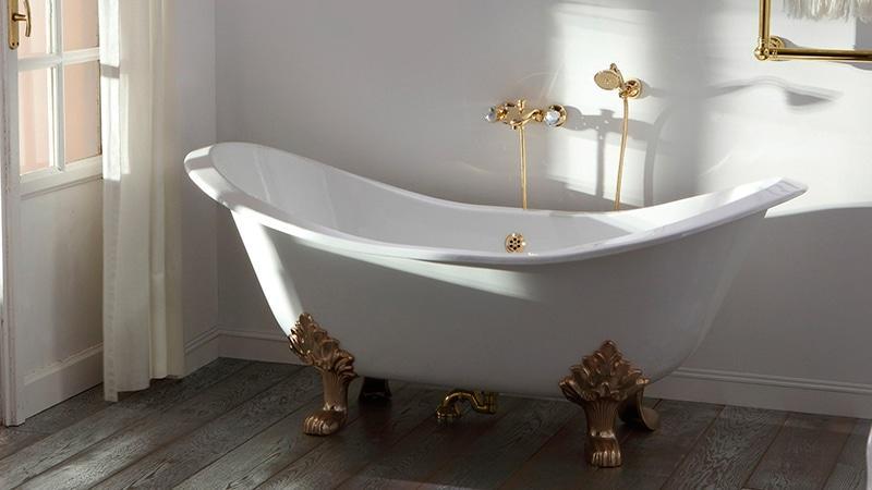 Ножки для стальной ванны