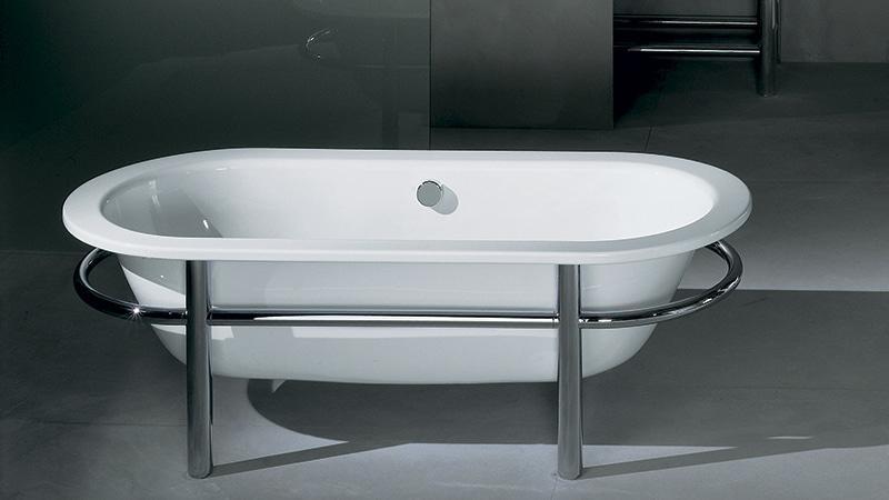 Ножки для стальной ванны своими руками