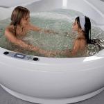 Чугунные, стальные, акриловые ванны плюсы и минусы