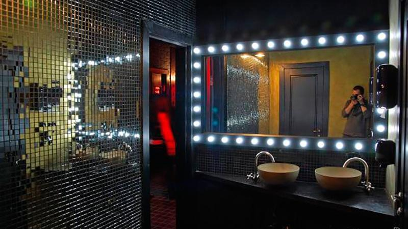 Плитка для ванны Vivere