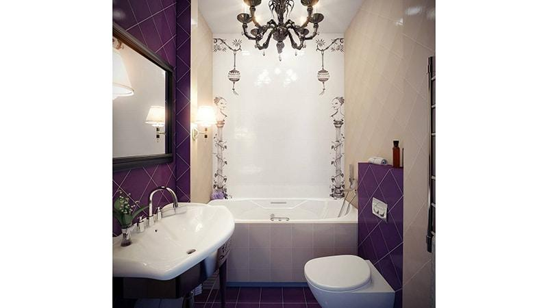 dizajn-vannoj-Дизайн ванной в хрущевкеv-xrushhevke5