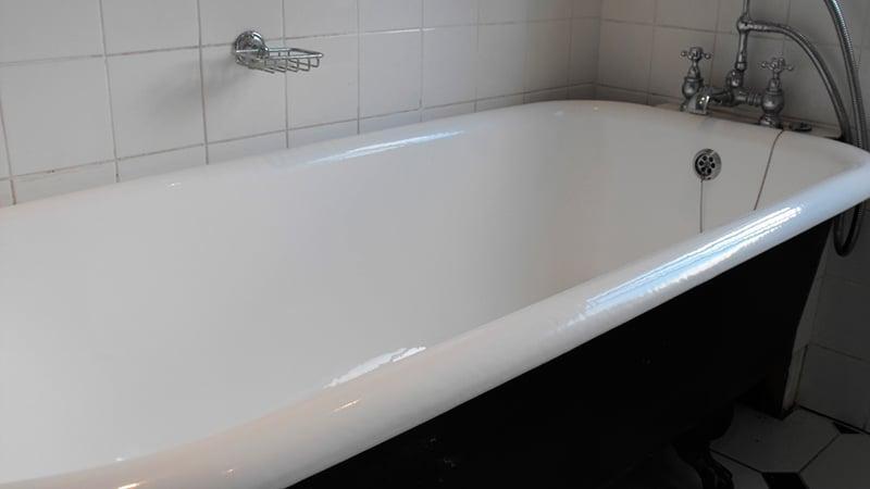 Реставрация ванн сделать своими руками