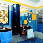 Фото плитки в ванной