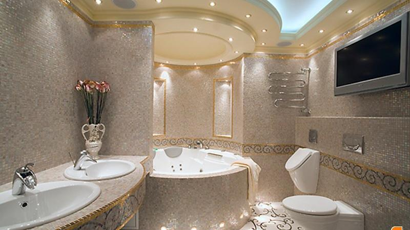 Ванные комнаты дизайн цены