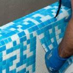 Как плавильно класть плитку в ванной