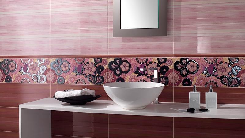 Как выбрать плитку для ванной
