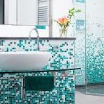 Керамическая плитка для ванны