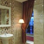 Керамин для ванной комнаты