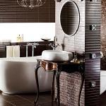 Коллекция плитки для ванной