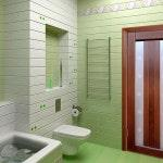 Ламинированные влагостойкие двери