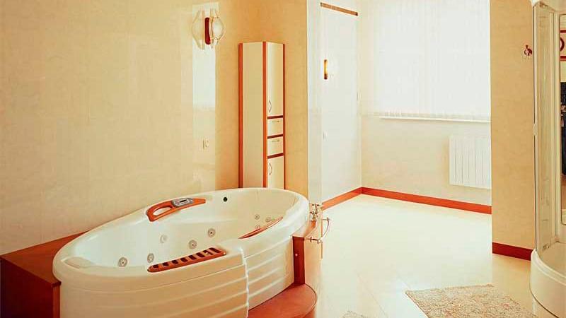 Панели пвх в ванне