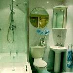 Пластиквые панели для ванной