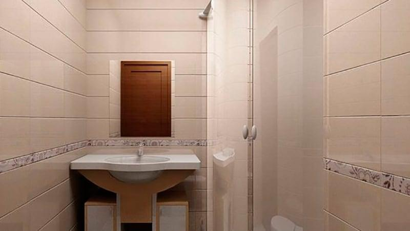 Как правильно сделать пластиковые панели в ванной