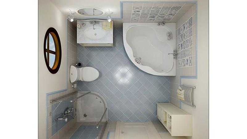 Дизайн зеркальных стен
