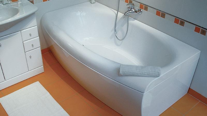 Восстановление эмали для ванн