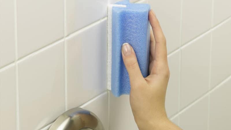 Облицовка ванной недорогой керамической плиткой