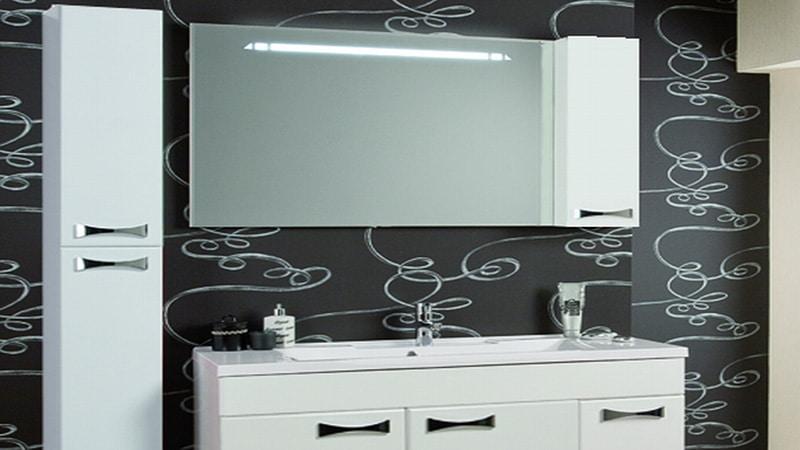 Мебельный гарнитур в ванную
