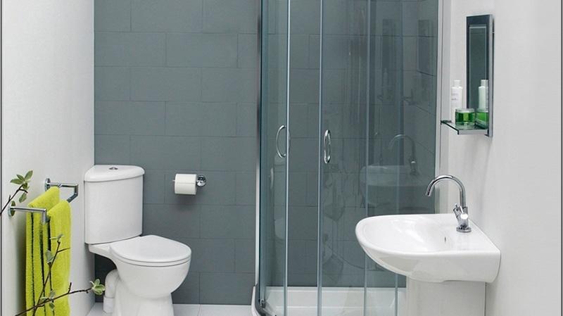 Ремонт ванной с туалетом