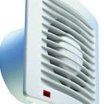 Виды систем вентилирования