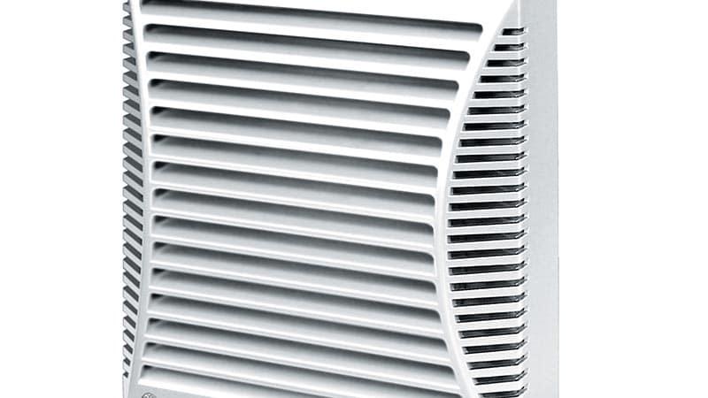 Бесшумные вентиляторы для ванной комнаты