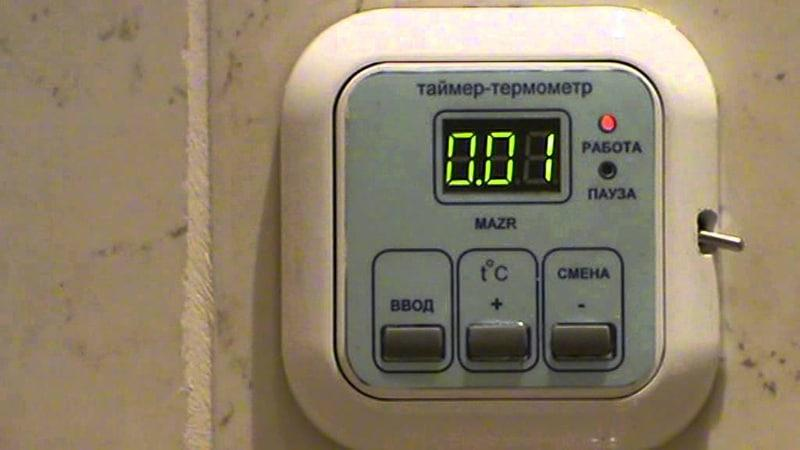 Разновидности вентиляционных блоков для ванных комнат