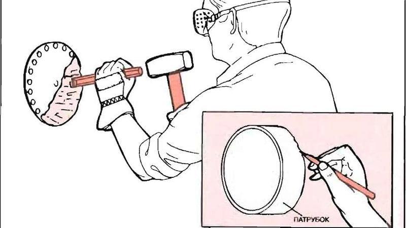 Монтаж вентилятора в ванной