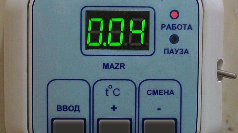 Модели вентиляционных устройств