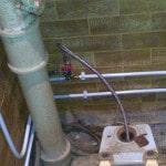 Материалы для укладки водопровода