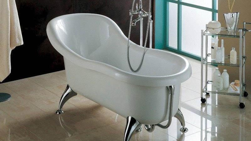 Опоры для чугунных ванн