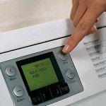 Проверка стиральной машины после подключения