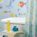 Покраска стен в ванной комнате своими руками фото