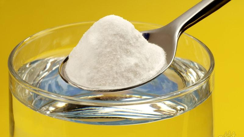 Ванна с содой: польза и противопоказания