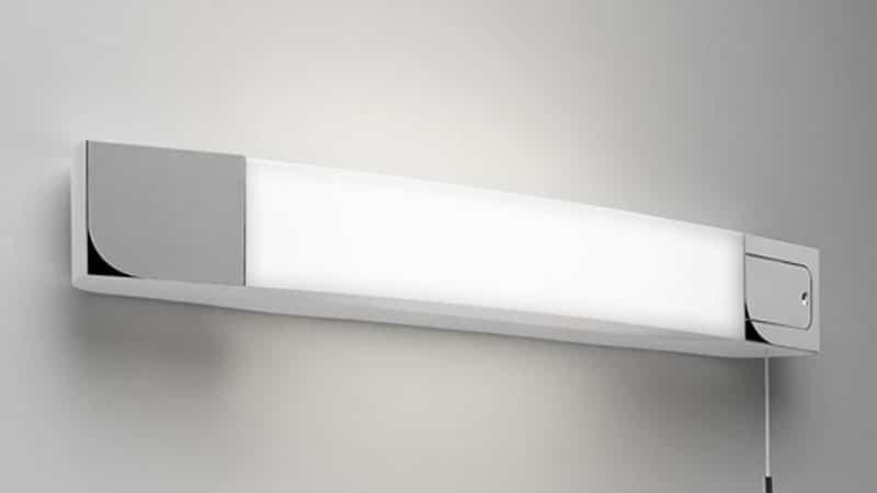 Встраиваемые светодиодные светильники для ванной комнаты влагозащищенные
