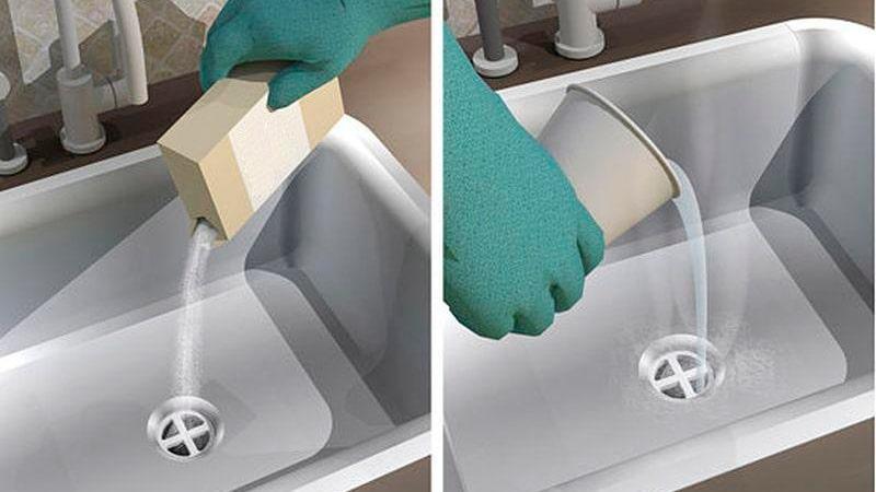 Как правильно прочитсить канализацию в ванной