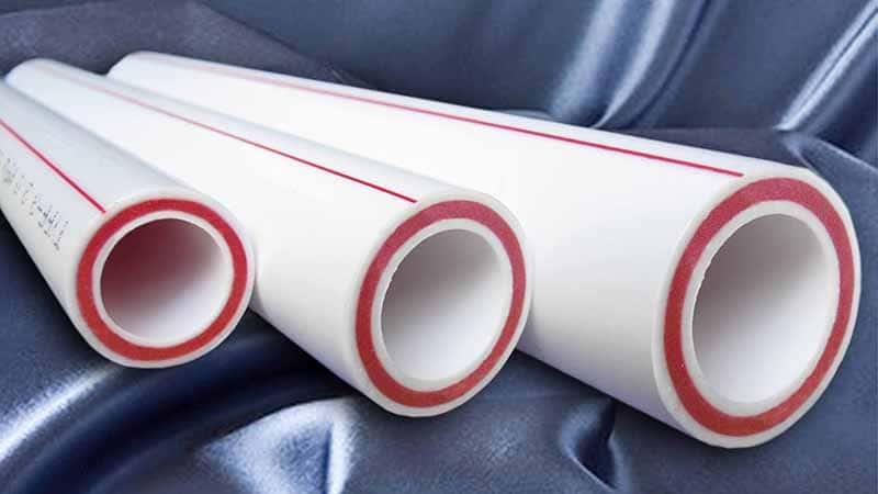 Теплый пол из полипропиленовых труб своими руками