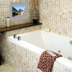Как выбрать экран для ванны