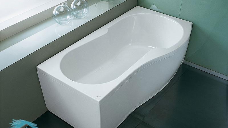 Выбор лучшей акриловой ванны