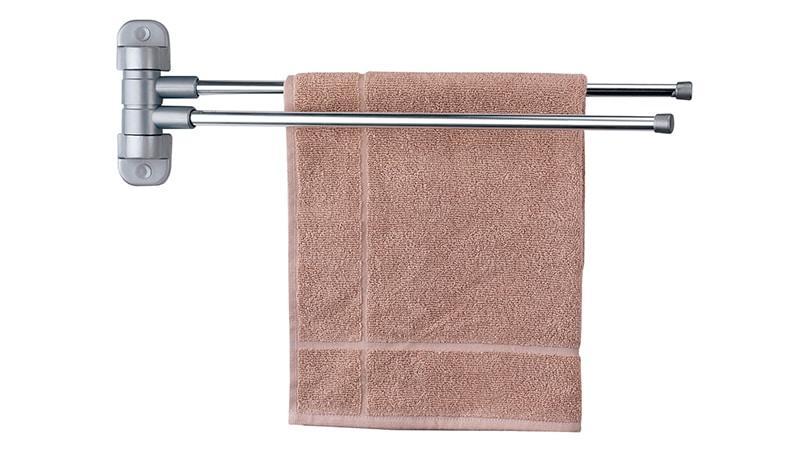 Полотенцедержатель в ванную