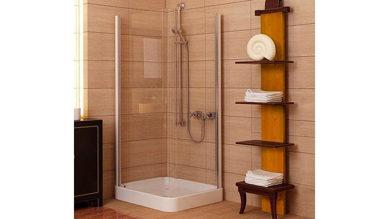 Полочка для ванной комнаты