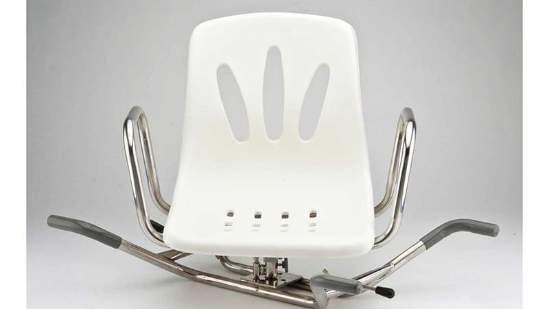 Сиденье для пожилых людей и инвалидов