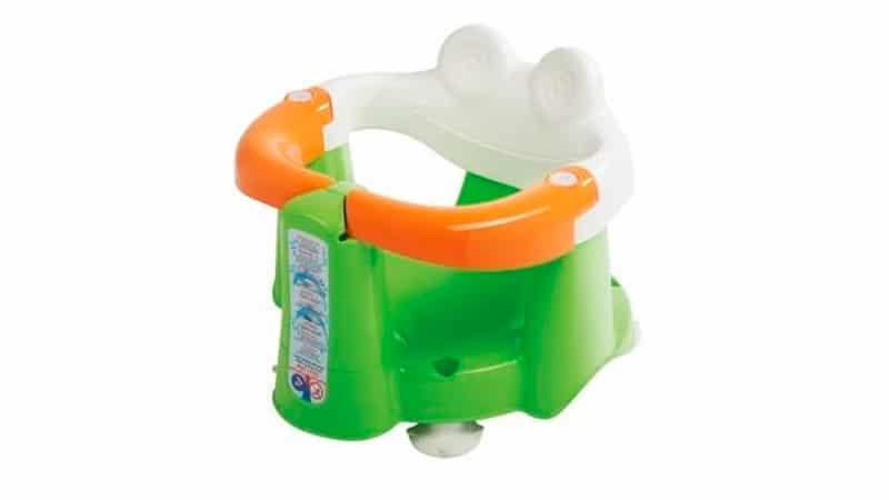 Сиденье для детей в ванну