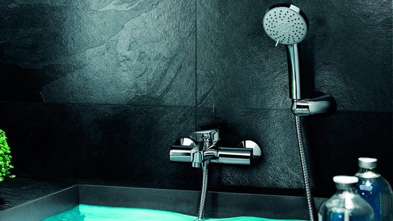 Смесители для ванной с душем как выбрать правильно