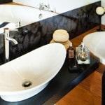 Умывальники в ванную