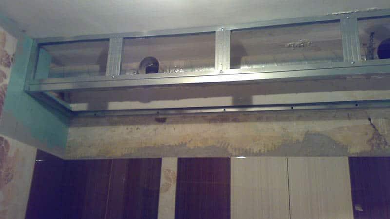 Монтаж приточной вентиляции в ванной