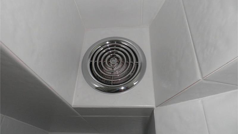 Вентилятор в ванную своими руками