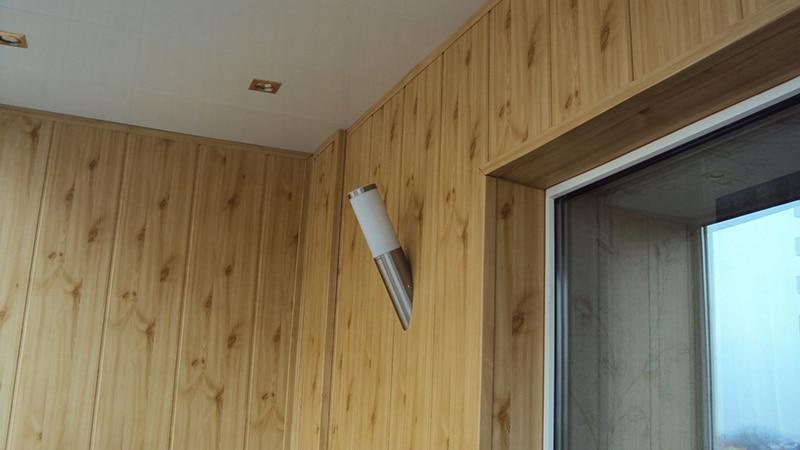 Влагостойкие стеновые панели МДФ