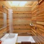 Влагостойкие деревянные панели