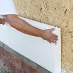 Монтаж влагостойких стеновых панелей