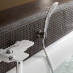 Смеситель для ванны скрытого монтажа